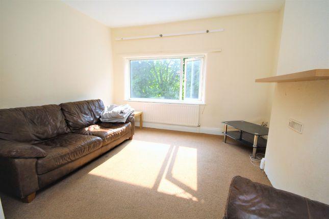 Thumbnail Flat to rent in Sharoe Green Lane, Fulwood, Preston