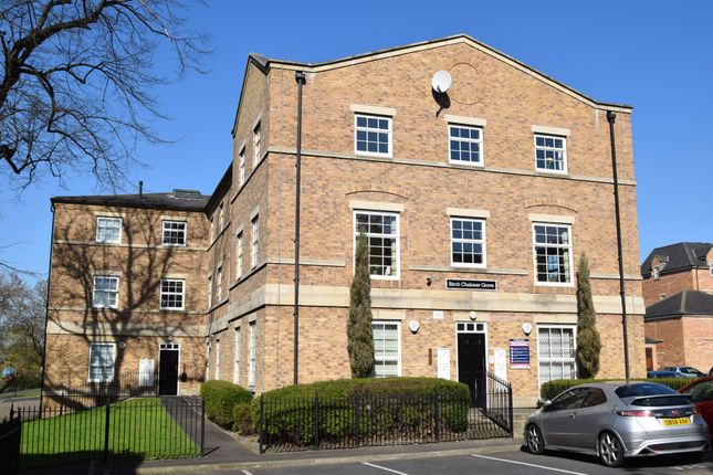 Thumbnail Flat to rent in Birch Apartments, Chaloner Grove, Wakefield