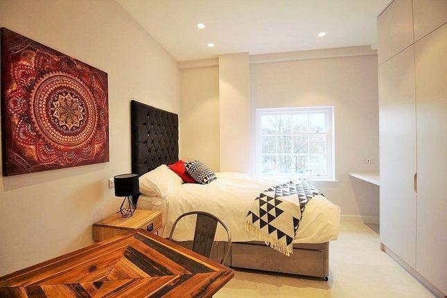 Studio to rent in County Chambers, Banbury, Oxon