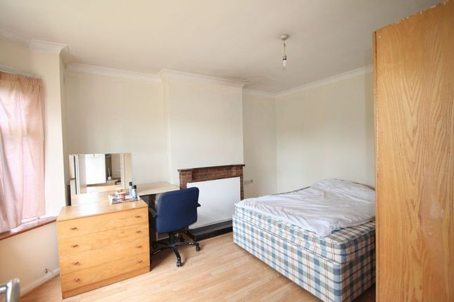 Thumbnail Property to rent in Cleveland Road, Uxbridge