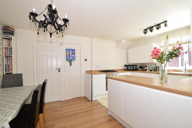 Semi-detached house for sale in Barfield, Sutton At Hone, Dartford, Kent