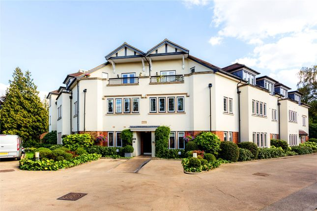 Thumbnail Flat for sale in Roedean Heights, Roedean Road, Tunbridge Wells, Kent
