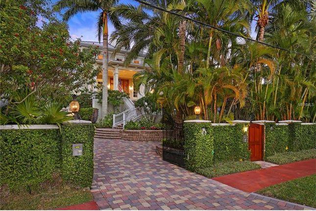 Thumbnail Property for sale in 96 N Washington Dr, Sarasota, Florida, 34236, United States Of America