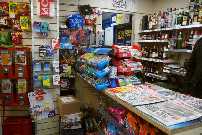Thumbnail Retail premises for sale in Off License & Convenience LS13, Bramley, West Yorkshire
