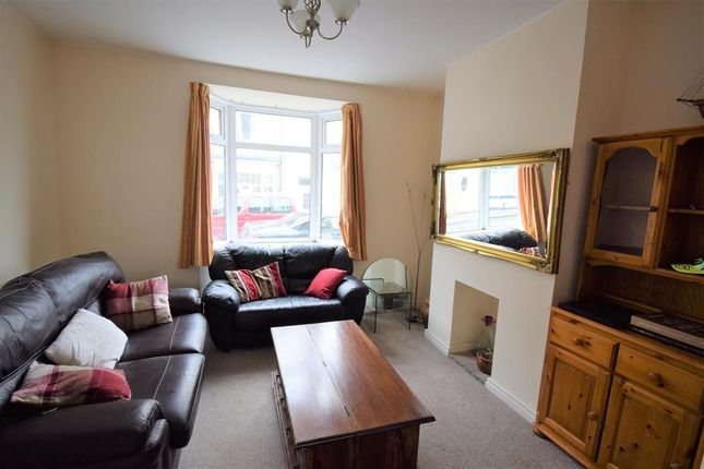 Living Room of Thomas Street, Skelton-In-Cleveland, Saltburn-By-The-Sea TS12