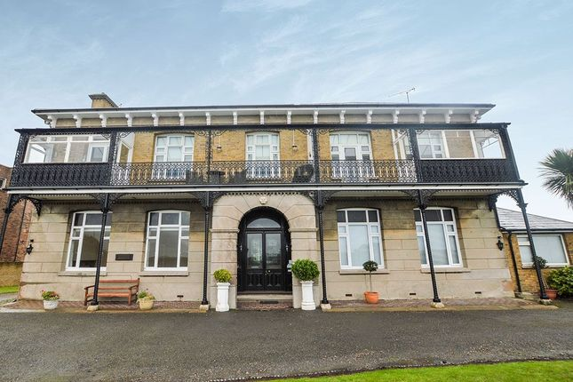 Thumbnail Flat to rent in Marine Road, Walmer, Deal