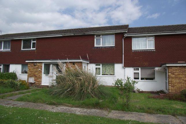 Thumbnail Flat to rent in Aberdale Road, Polegate