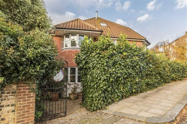 Thumbnail Detached house for sale in Dartmouth Park Avenue, London