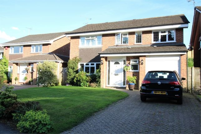 Detached house for sale in Haven Gardens, Crawley Down, West Sussex