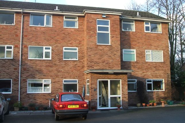 Thumbnail Flat to rent in Adamthwaite Drive, Blythe Bridge, Stoke-On-Trent