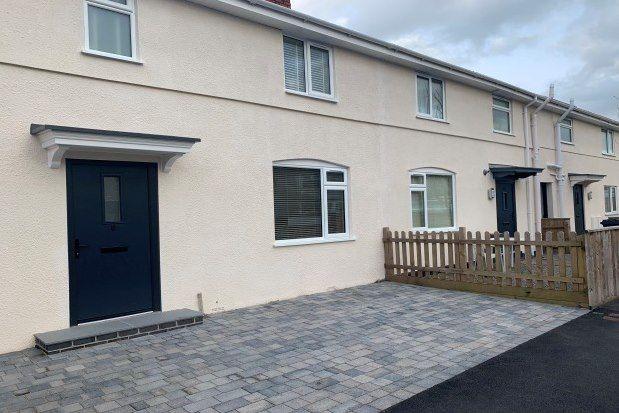 Thumbnail Property to rent in Duckmoor Road, Bristol
