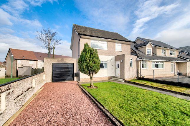 Thumbnail Link-detached house for sale in Vere Road, Kirkmuirhill, Lanark