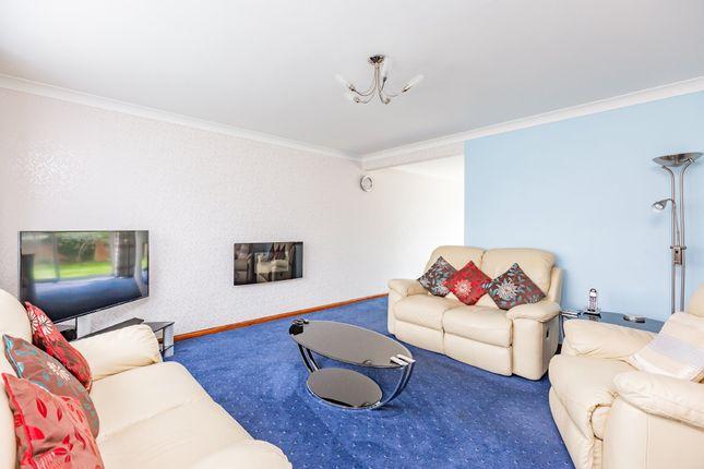 Living Room of Dickens Close, Hartley, Longfield DA3