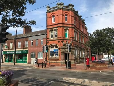 Thumbnail Office for sale in Lord St, Fleetwood