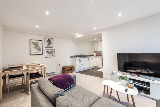 Open Plan Kitchen/Living Area