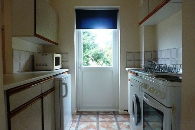 Kitchen of St. Bedes Gardens, Cherry Hinton, Cambridge CB1