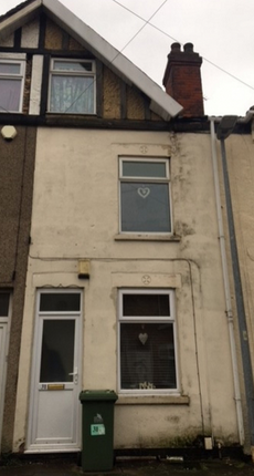 Thumbnail Terraced house to rent in Edward Street, Cleethorpes