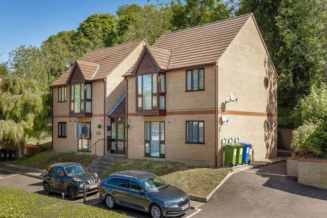 1 bed flat for sale in Victory Court, Grange Bottom, Royston SG8
