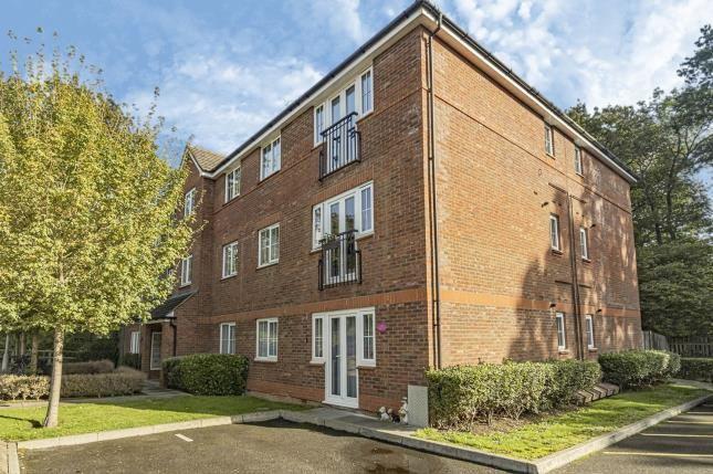 2 bed flat for sale in Merrick Close, Stevenage, Hertfordshire, England SG1