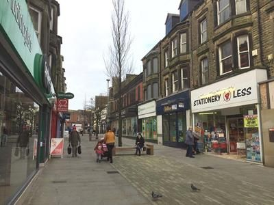 Thumbnail Retail premises to let in 40, Euston Road, Morecambe