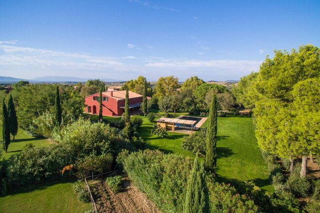 58051 Magliano In Toscana, Province Of Grosseto, Italy