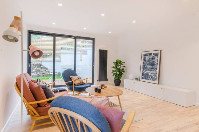 Thumbnail Bungalow for sale in Arbuthnot Road, New Cross