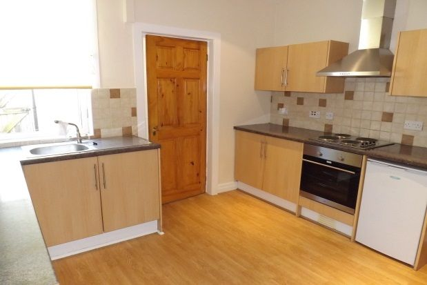 Thumbnail Terraced house to rent in Anderson Street, Blackpool