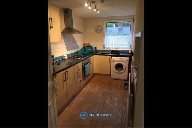Thumbnail Flat to rent in Viaduct Court, Lower Cwm, Pontypool
