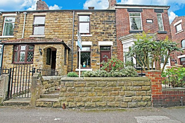 Thumbnail Terraced house for sale in Clifton Grove, Rotherham