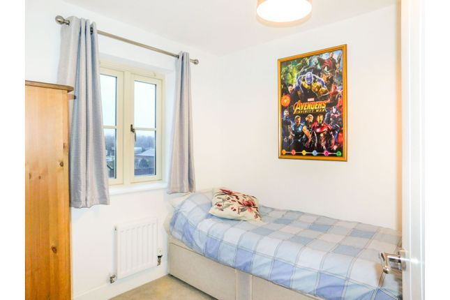 Bedroom Three of Havenhill Road, Tetbury GL8