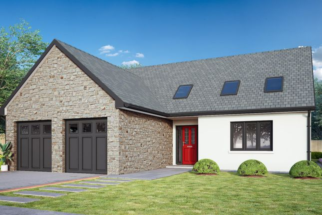 Thumbnail Bungalow for sale in Gosport Street, Laugharne, Carmarthen