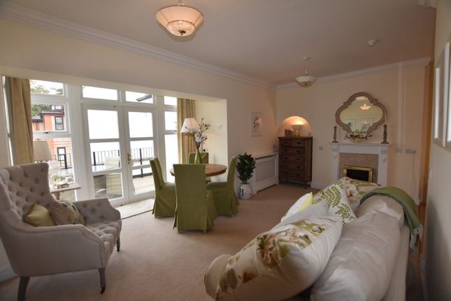 Thumbnail Flat for sale in 35 Riverine, Thamesfield Village, Henley On Thames, Oxfordshire