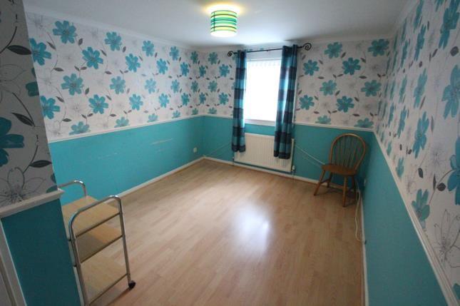 Bedroom of Holmscroft Avenue, Greenock, Inverclyde PA15
