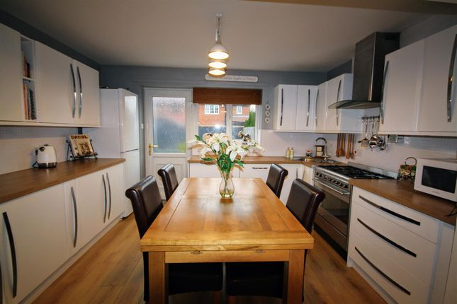 Semi-detached house for sale in Brackenbeds Close, Pelton, Chester Le Street