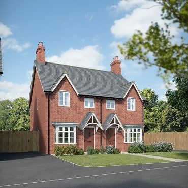 Thumbnail Property for sale in Rempstone Road, Wymeswold, Loughborough