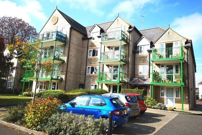 Thumbnail Property for sale in Parkstone Road, Poole Park, Poole