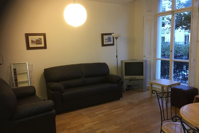 3 bed flat to rent in Inverness Terrace, Bayswater, Bayswater, London