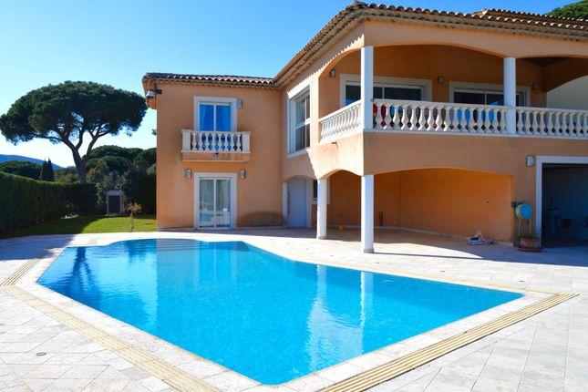 4 bed property for sale in Ste Maxime, Var, France