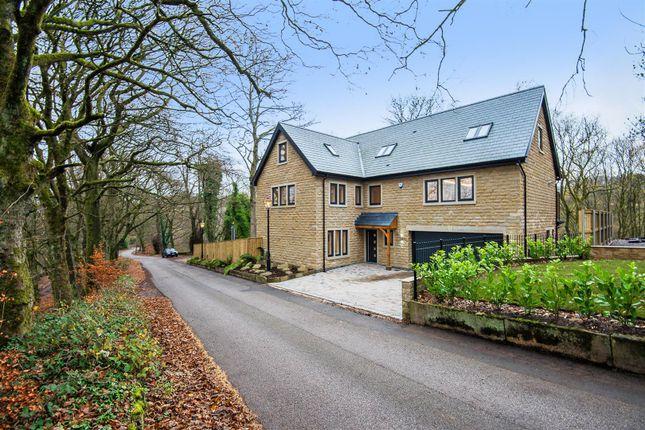 Thumbnail Property for sale in Chestnut Lodge, Longworth Lane, Egerton, Bolton