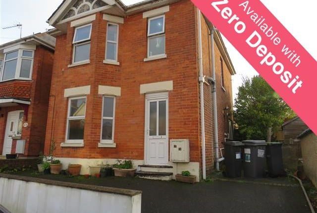 3 bed property to rent in Bishop Road, Winton, Bournemouth BH9