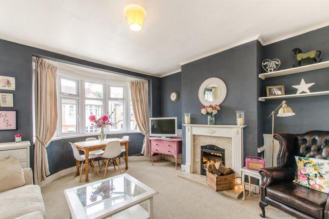 Thumbnail Flat for sale in Birkbeck Road, Enfield