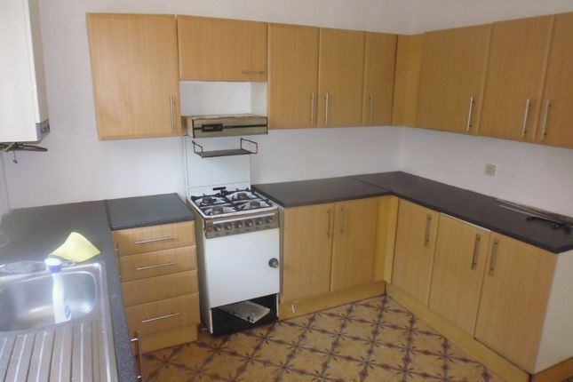 Thumbnail Terraced house to rent in Mount Street, Spotland