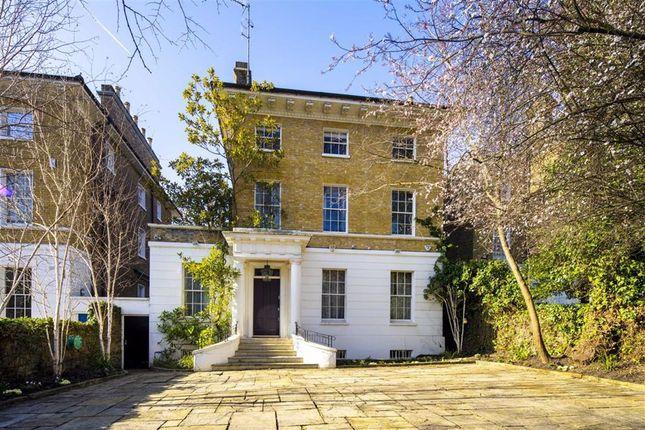 Thumbnail Property for sale in Cavendish Avenue, St John's Wood, London