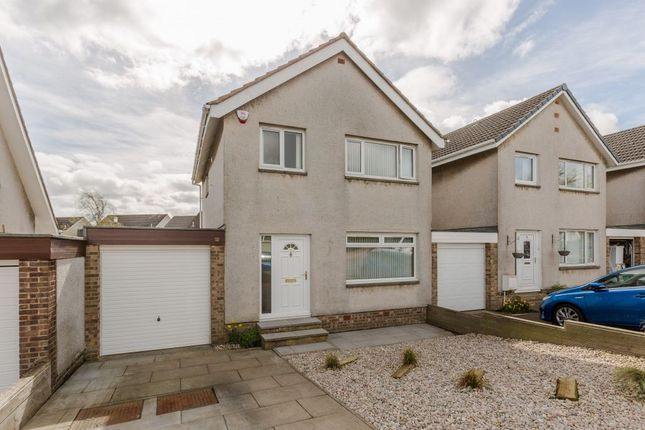Thumbnail Property for sale in 52 Echline Gardens, South Queensferry
