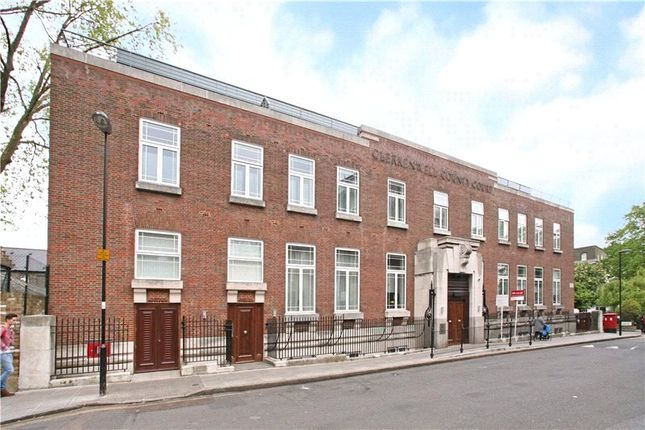 Thumbnail Flat for sale in Duncan Street, London