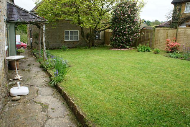 Garden of Stoke Abbott, Stoke Abbott DT8
