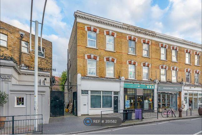 Thumbnail Room to rent in Bellenden Road, Peckham