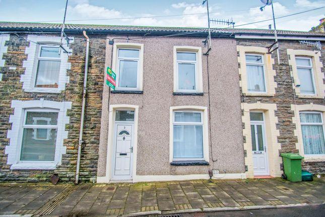 3 bed property to rent in Danygraig Street, Graig, Pontypridd CF37