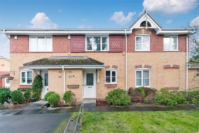 Thumbnail Terraced house to rent in Bessemer Close, Langley, Berkshire