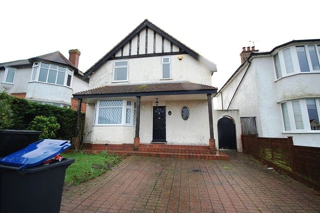 Thumbnail Detached house for sale in Strangford Road, Tankerton, Whitstable